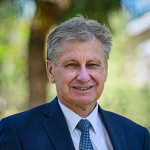 Garry Emeny