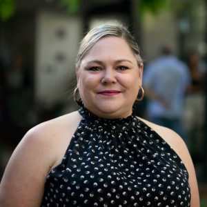 Amanda Klaver